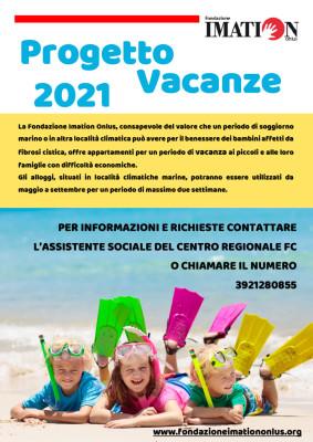Volantino Estate Imation 2020 5
